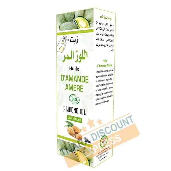 Almond bitter oil
