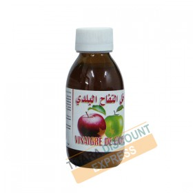Cider vinegar (Al Kawthar)
