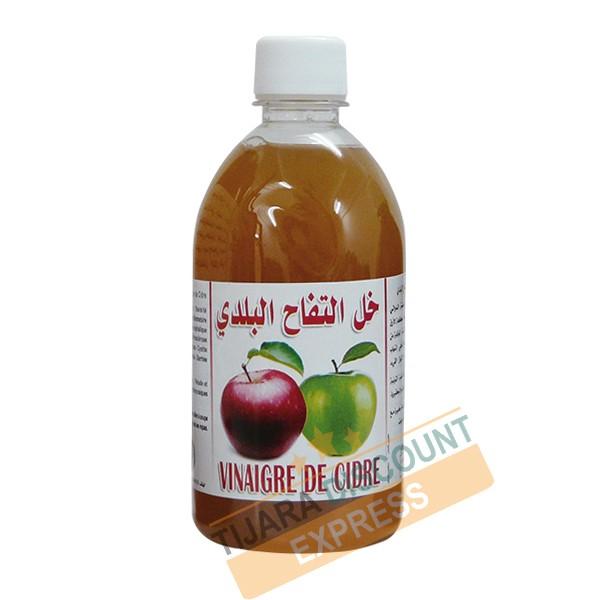 Vinaigre de cidre (500 ml)