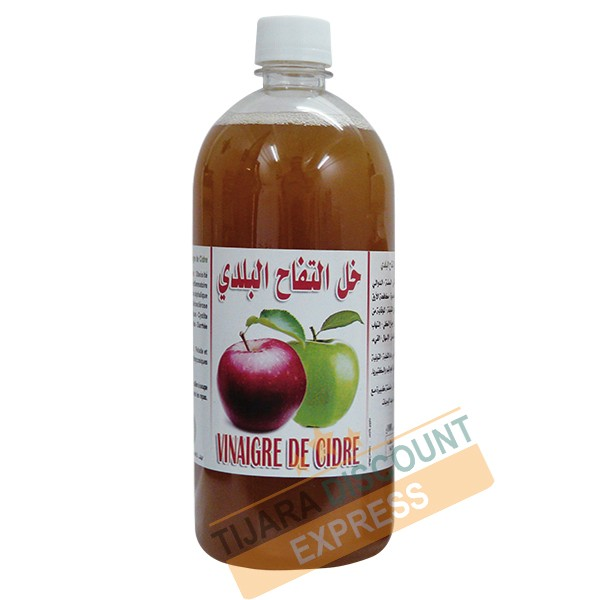 Vinaigre de cidre 1 L