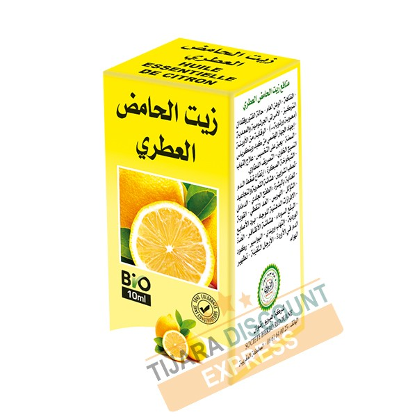 Essential oil of lemon (30 ml)