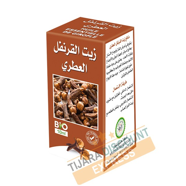 Essential oil of clove (10 ml)