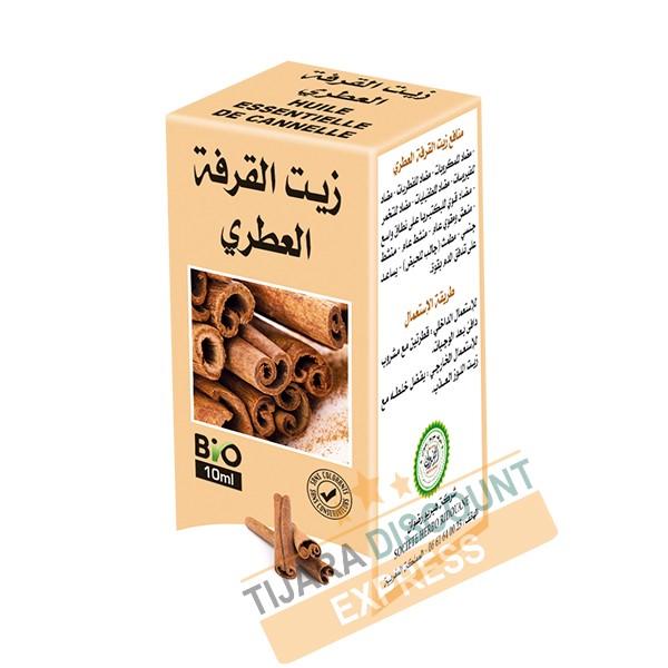 Huile essentielle de cannelle (10 ml)