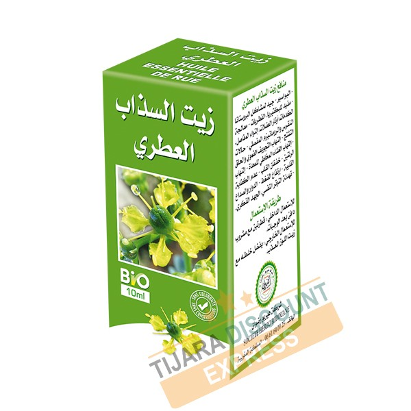 Essential oil of ruta graveolens (10 ml)