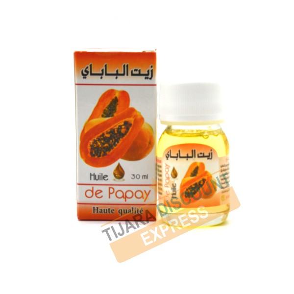 Papay oil (30 ml)