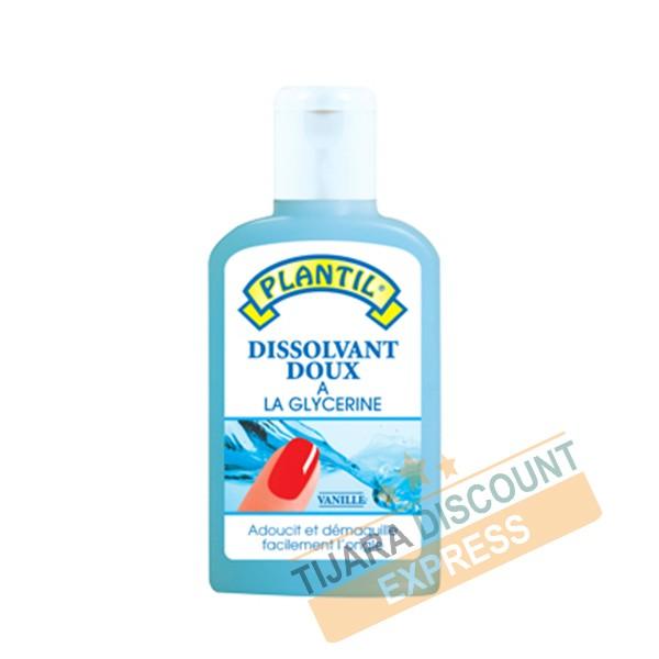 Nail polish remover vanilla (60 ml)