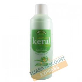 Hair conditioner with aloe vera oil 1L
