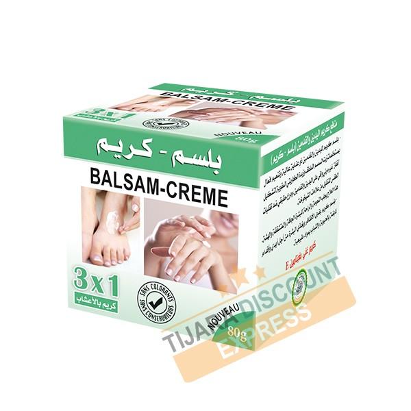 Balsam-cream