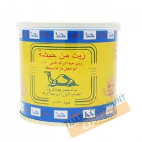 Black seed oil (250ml) - Abou Jamal