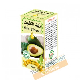 Avocado oil (30 ml)