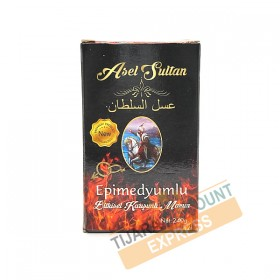 Asel sultan epimedium natural 240 gr