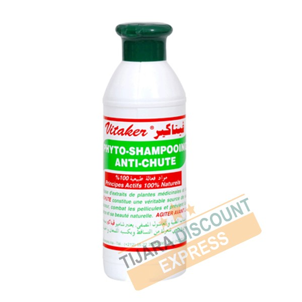 Phyto-shampooing anti-chute