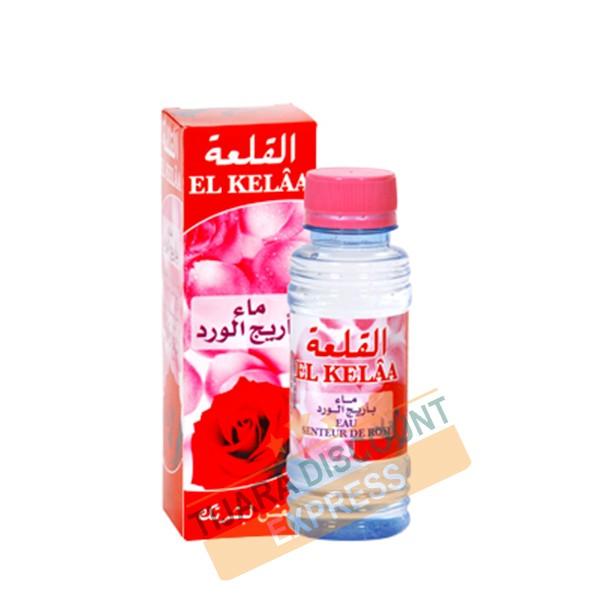Eau senteur de rose (125 ml)