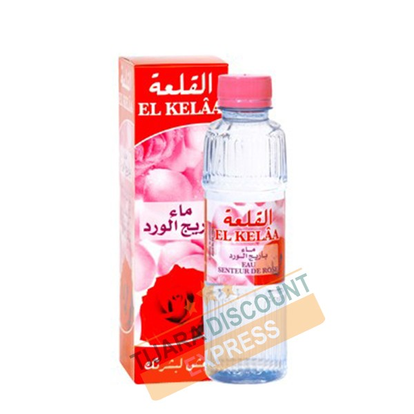 Rose scent water (125 ml)
