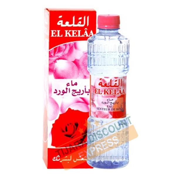 Eau senteur de rose (500 ml)