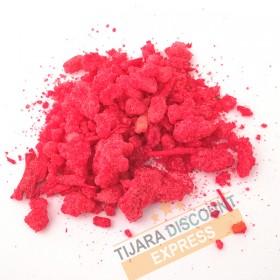 Incense pink stones