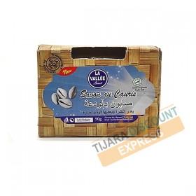 Akkar fassi soap / Lot of 6