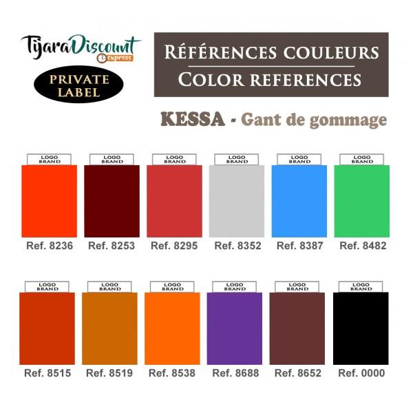 Kessa corps (private label)