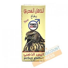 EAGLE massage oil (50ml)