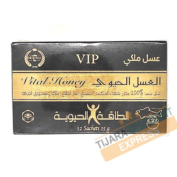 Vital honey VIP (PREMIUM QUALITY)
