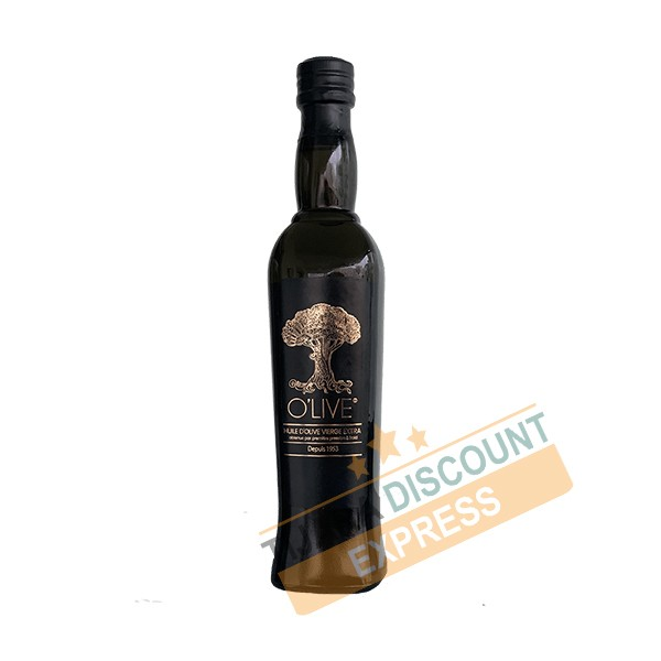 Extra virgin olive oil 250 ml
