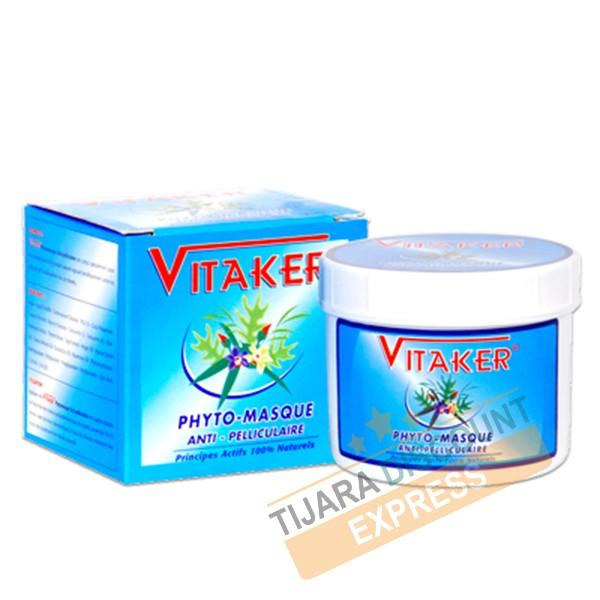 Anti-dandruff effect phyto-mask 200 ml