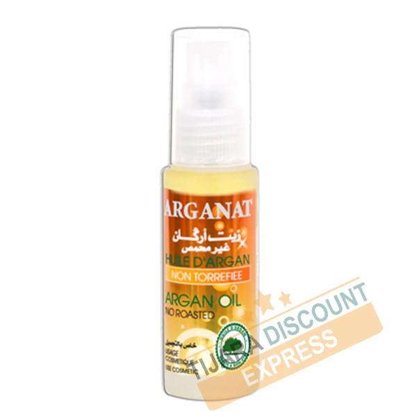 Virgin unroasted argan oil 25 ml