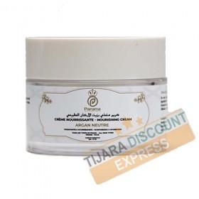Face cream argan - Paroma