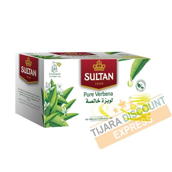 Pure verbena from Marrakech - Sultan