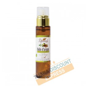 Argan oil with orange blossom (60ml)