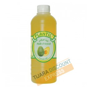 Avocado oil (1 L) PLANTIL