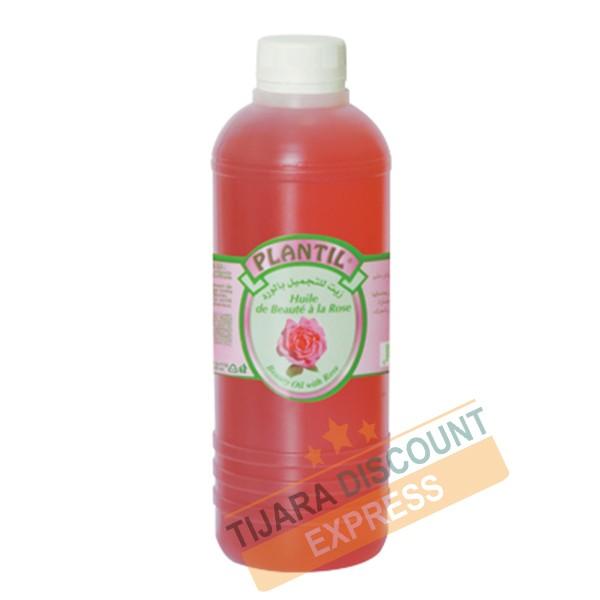 Beauty oil of flower pink (1 L) PLANTIL