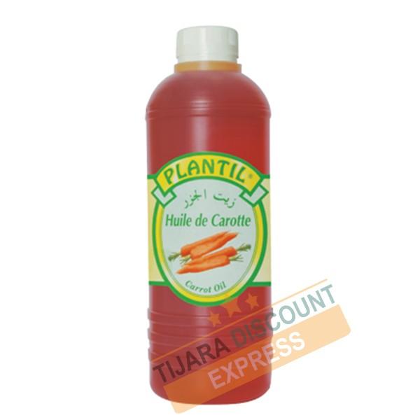Carrot oil (60 ml)