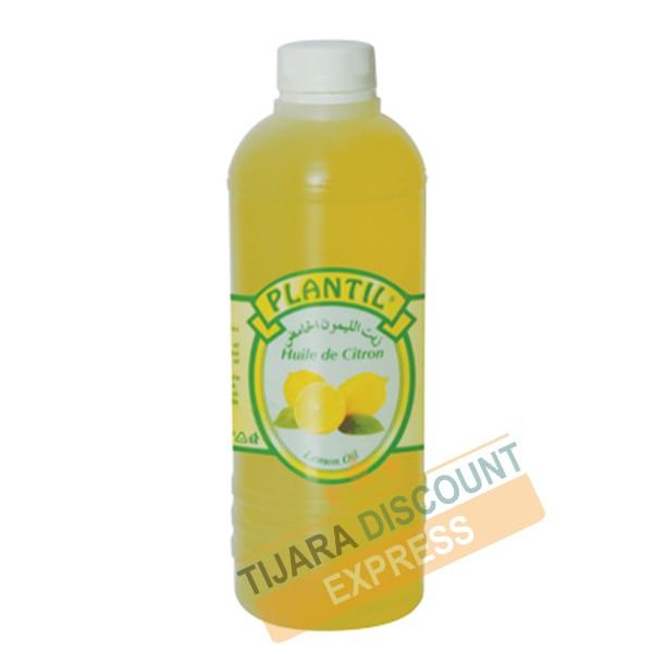 Huile de citron (1 L) PLANTIL