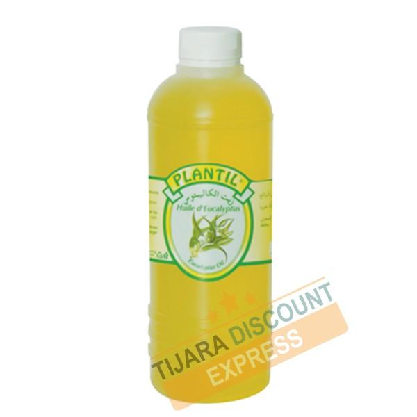 Eucalyptus oil (1 L) PLANTIL