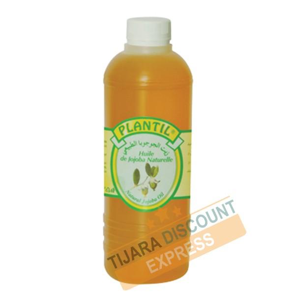 Jojoba oil (1 L) PLANTIL