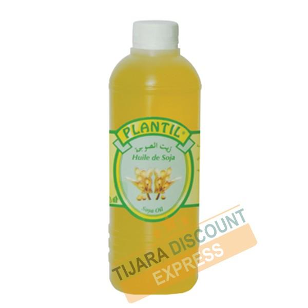 Soy oil (1 L) PLANTIL