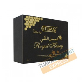Etumax 24 sticks
