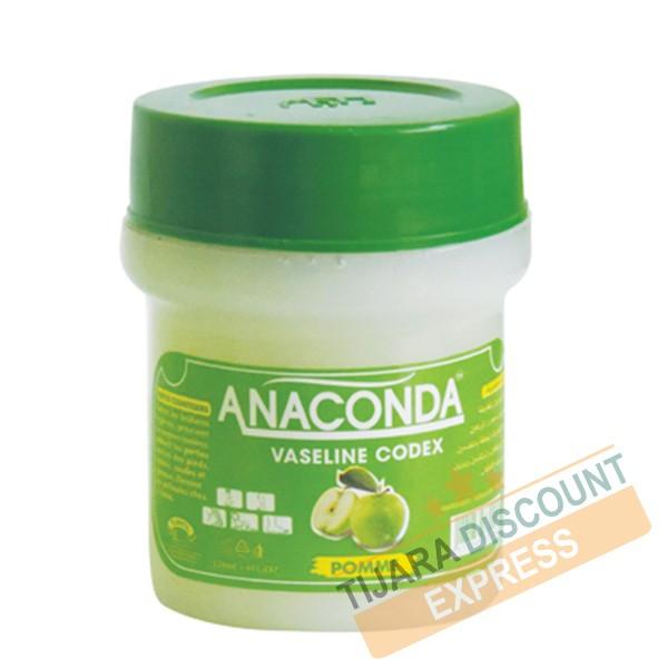 Vaseline apple (120ml) - ANACONDA