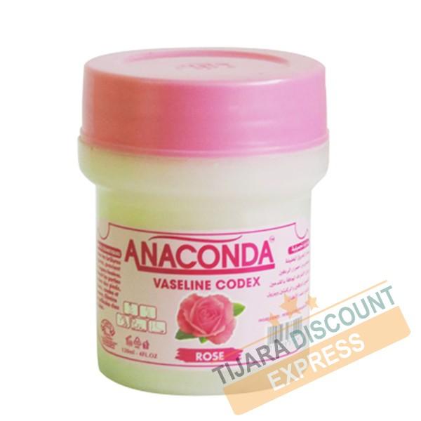 Vaseline rose (120ml) - ANACONDA