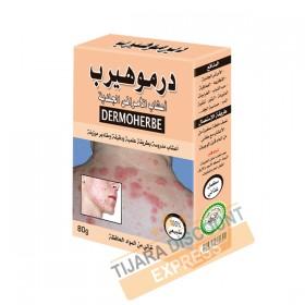 Anti-eczema