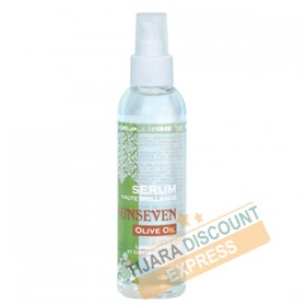 Serum capillaire à l'huile d'olive 65 ml