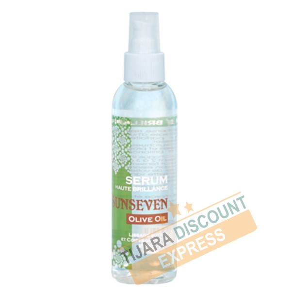 Hair serum with olive oil 65 ml