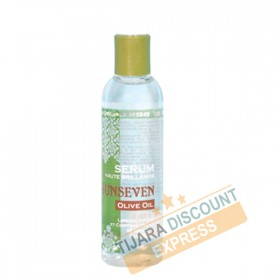 Hair serum with olive oil 125 ml