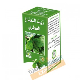 Essential oil of mint (10 ml)