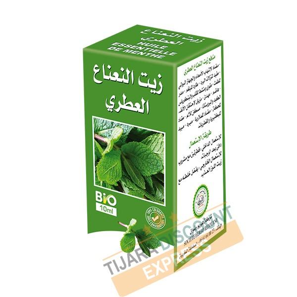 Essential oil of mint (10 ml)
