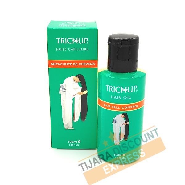 Hair oil anti-fall (100 ml) - TRICHUP