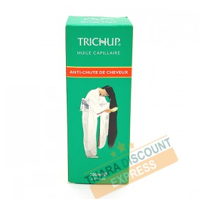 Huile capillaire anti-chute (100 ml) - TRICHUP