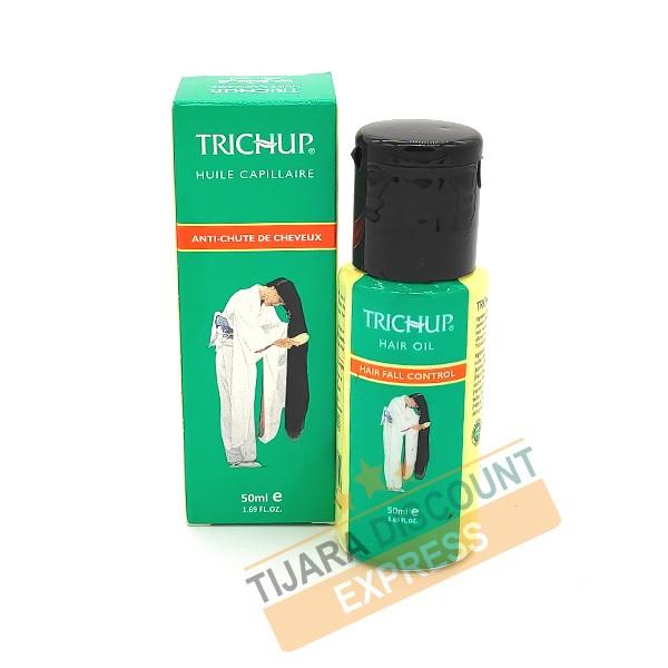 Huile capillaire anti-chute (50 ml) - TRICHUP