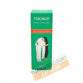 Hair oil anti-fall (50 ml) - TRICHUP